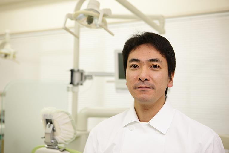 院長 佐々木 淳(ささき あつし)